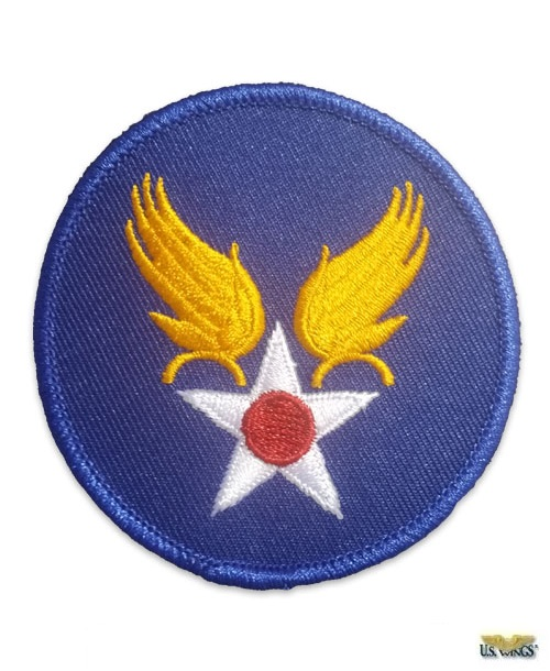US Army Air Force Patch
