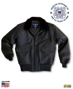 Signature Series™ USCG G-1 Flight Jacket