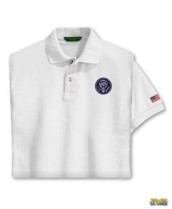 Presidential Polo Shirt