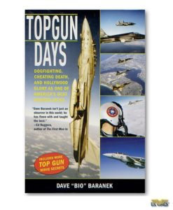 Top Gun Days Book
