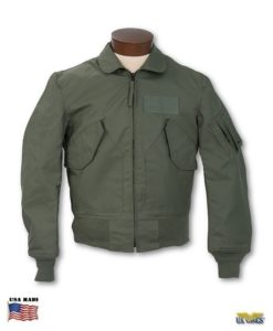 U.S. Military Nomex® CWU-36P Flight Jacket