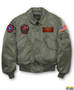 Top Gun Maverick CWU-45P